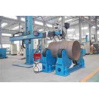 China 6m Vertical Stroke Column And Boom Manipulator For Automatic Pipes Welding wholesale