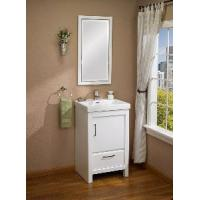 China Solid Wood Bathroom Cabinet / Furniture / Vanity (MJ-273-55CM) wholesale
