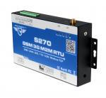 GSM RTU controller Remote IO Modbus S270