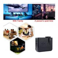 Quality BL35 Mini Portable  HDMI VGA USB AV Audio Input LED Home Theater Cinema Projector for sale