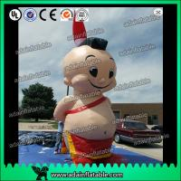 China Inflatable Indian Boy Custom Inflatable Egypt Warrior wholesale
