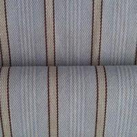 China 100% Cotton Yarn-dyed Fabric with 57 or 58 Inches Width, Density of 120 x 80/40 x 40 Yarn Count wholesale