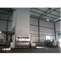 Quality High Purify Cryogenic Nitrogen Generation Plant 99.999% For Industrial And for sale