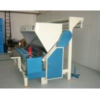 China Cloth Inspection Machines And Rewinding Machines on sale