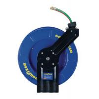 Buy cheap Spring-Driven Dual Oxygen-Acetylene Welding Hose Reel-Hose Inside Diameter-1/4'' from wholesalers