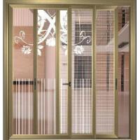 China Non-Thermal Break with Multi-Track Aluminum Sliding Door (SD-012) wholesale