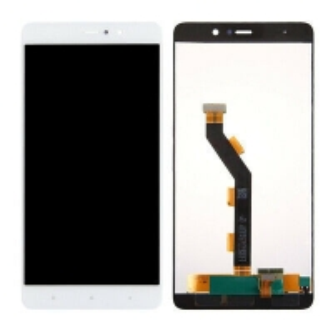 China White Xiaomi Mi 5s Plus Lcd Touch Screen Digitizer wholesale