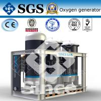 China Energy Saving Medical Oxygen Generator For Hospital , CE / SGS / ISO / TS / BV Approved wholesale