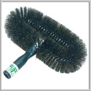 China Yiwu hot selling plastic roof cleaning brush wholesale