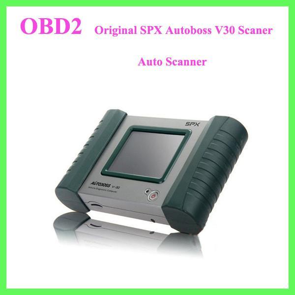 Quality Original SPX Autoboss V30 Scaner Auto Scanner for sale