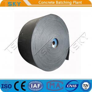 China Cotton Canvas Fabric Conveyor Belts Textile Rubber Conveyor Belt wholesale