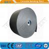 Buy cheap Cotton Canvas Fabric Conveyor Belts Textile Rubber Conveyor Belt from wholesalers
