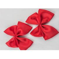 Quality Polyester Bow Tie Ribbon Tying Decorative Bows Wired Edge Ribbon for sale