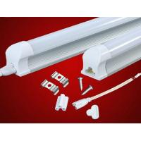 China T8 led tube 18W integration with Aluminum holder 1200mm with SMD2535 led chip CE RoHs wholesale