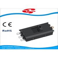 China CQC Electrical Rocker Switches , Customize Mini Slide Switch KND-1-NS006-R2 wholesale