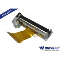 Buy cheap Metal Frame Ticket Printer Mechanism Easy Paper Loading For Medical Equipment from wholesalers