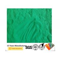 China Furniture Polyester Powder Coated , SGS Approval Fluidized Bed Powder Coating wholesale