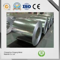 China Anti Corrosion Zinc Coated Galvanized Steel , Cold - Rolled Zinc Plated Alloy Steel on sale