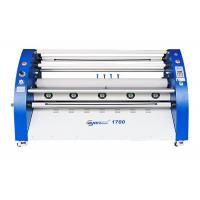 China Double Side Heater Large Format Cold Laminator High Performance 5.5 Feet wholesale