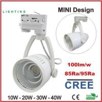 China Cree LED COB Track Light 10W wholesale