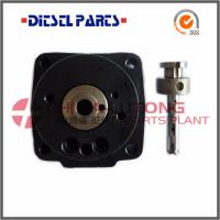 China fuel pump heads oem 096400-0432 for TOYOTA 1Z 4cylinders /12mm right rotation wholesale