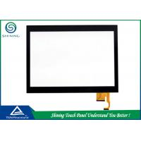 China 12 inch POS Touch Panel / Multi Touch Touchscreen For LCD Display Monitor wholesale