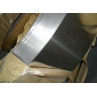China 4J29 Kovar High Temp Alloy Resistance Heating Strip Insulated wholesale