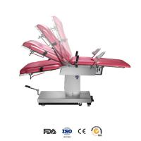 China Stainless steel medical delivery gynecological examination chair wholesale