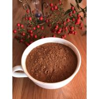China AF01 Alkalized Cacao Powder Cocoa Powder Silty Fine For Baking / Ice Cream wholesale