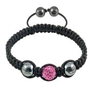 China Crystal Bangle Bracelets CJ-B-129 wholesale