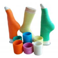 China China Factory High Quality Synthetic casting Tape Fiber Glass casting bandage Polyester Cast Bandage wholesale