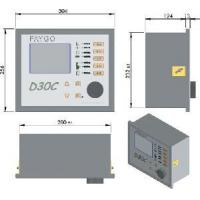 China Parison Wall Thickness Controller (FAYGO-D30C) wholesale