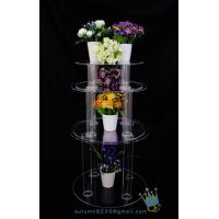 China CD (82) tall cake stand wholesale