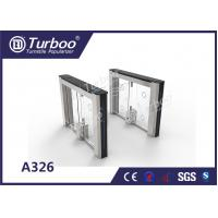 China Office Security Management Turnstile Security Products wholesale