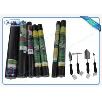 China 100% PP Raw Non Woven Landscape Fabric Protect Plant / Garden / Fruit / Weed Control wholesale