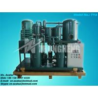 Quality Series TYA Lubricating Oil Purifier for sale
