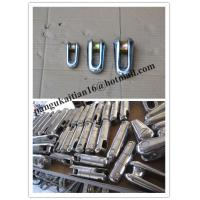 Quality Asia Connector Swivels, Sales Shackles,Swivel Joint for sale