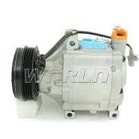 China 12 Volt Auto AC Compressor For Legacy Outback 2.5 2003 - 2009 / LIBERTY IV Saloon wholesale
