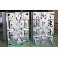 China Plastic injection mold making with PPA GF60 plastic injection mould on sale