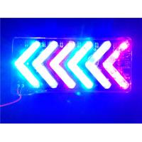 Buy cheap SMD LED Waterproof Arrow Mini Panel Sequential Flash Turn Signal Light from wholesalers