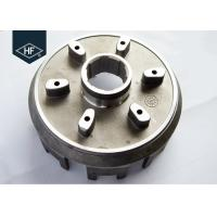 China SL300 CG230 Tricycle Motorcycle Clutch Parts Three Wheel For 7 Pcs Plates on sale