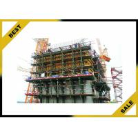 China Hydraulic Construction Climbing Scaffolding System Economical High Standard Elements wholesale