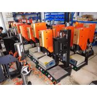 Quality Welding System 20 Khz Ultrasonic Transducer , Frequency High Power Transducer for sale