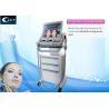 China Skin Lifting Hifu Machine , 240v Hifu Slimming Machine Body Fat Freezing wholesale