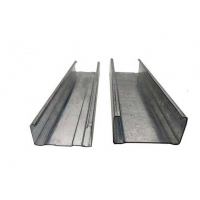 China Zinc Coat Gyproc False Ceiling Channels Leading Technology And World - Class Quality wholesale