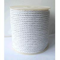China Elecric fence wire rope tape polyrope 200m per roll 3conductive stainless steel QL723 wholesale