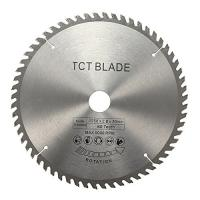 China 250mm TCT Circular Saw Blade For Wood Cutting Hard Alloy Steel Material wholesale