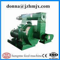 China New arrival ISO approved wood pellet making machine for sale wholesale