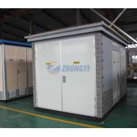 China ZBW Type Prefabricated Substation,mobile transformer substation,distribution transformer substation,power substation tra on sale