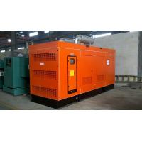 China 400/230V 50Hz 3 Phase Soundproof Diesel Generators 500KVA Commercial Generator wholesale